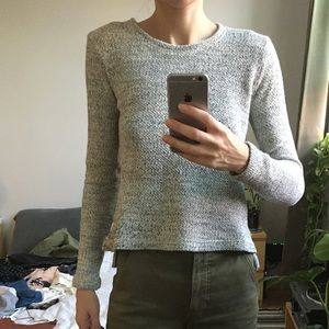Made well Cloud Cover Sweater